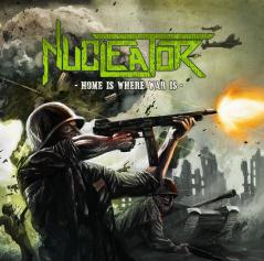 Nucleator - Discography (2009 - 2012)
