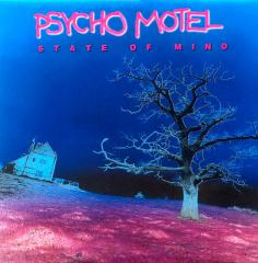 Psycho Motel - feat. Adrian Smith from Iron Maiden - Discography (1996-1997)