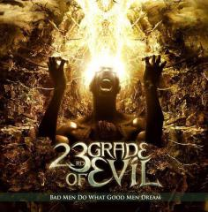 23rd Grade Of Evil - Discography (2009 - 2012)