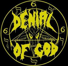 Denial of God - Discography (1995-2012)