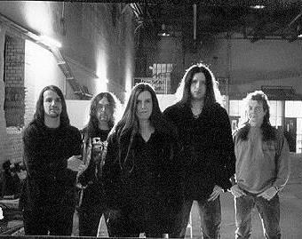 Seventh Gate - Discography (1998-2001)