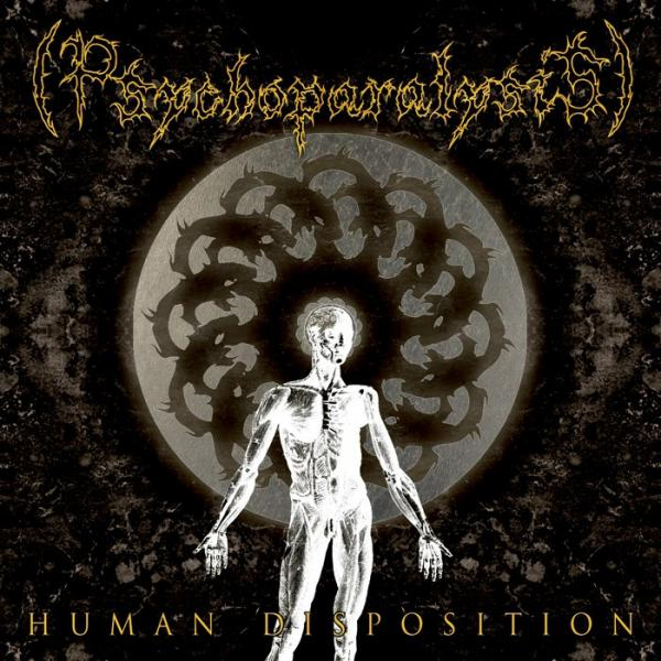 (Psychoparalysis) - Human Disposition