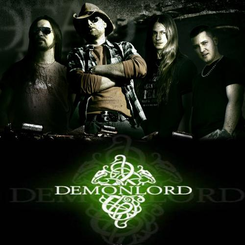 Demonlord - Discography (1999 - 2011)