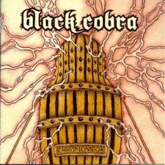 Black Cobra - Discography (2004-2009)
