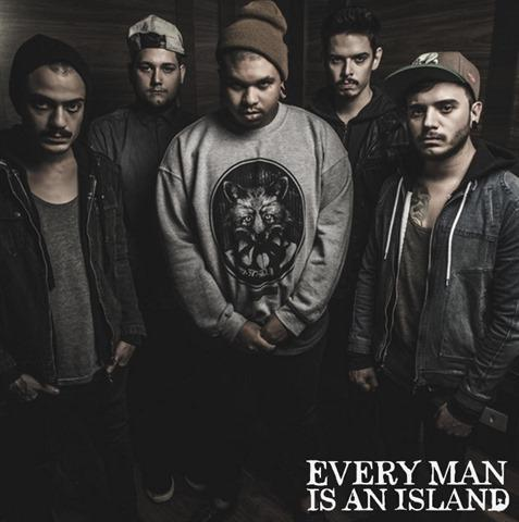Every Man Is An Island - Beyond (EP)