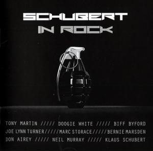 Schubert In Rock  - Schubert In Rock