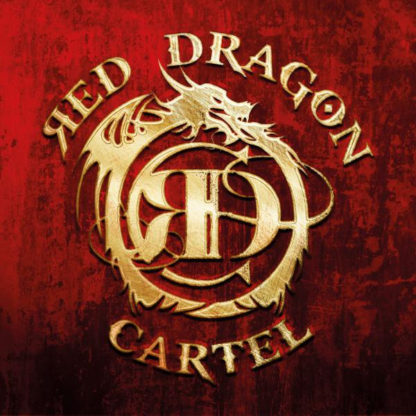 Red Dragon Cartel - Red Dragon Cartel (Japanese Edition)