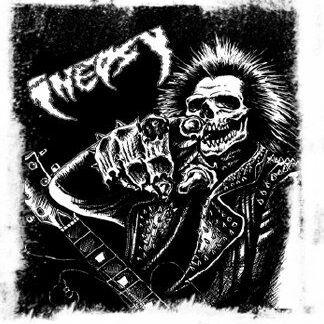 Inepsy - Discography (2002 - 2010)