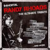 VA - Immortal Randy Rhoads - The Ultimate Tribute