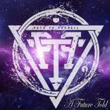 Path To Prevail - A Future Told (EP)