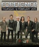 Foreigner - NYCB Theatre Westbury 2015