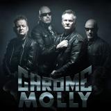 Chrome Molly - Discography (1985 - 2013)