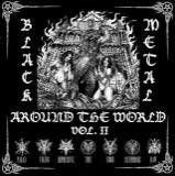 Various Artists  - Black Metal Around The World - Under Black Metal Vol. II (Compilation)