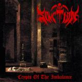 Sanction  - Crypts Of The Imbalance