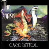 The Snakes - Discography