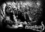 Friesenblut  - Discography