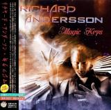 Richard Andersson - Magic Keys (Compilation) (Japanese Edition)