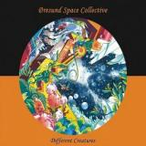 Oresund Space Collective - Different Creatures