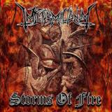 Impetus Malignum  - Storms Of Fire