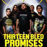Thirteen Bled Promises - Discography (2006 - 2015)
