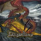 DragonHarp - Let The Dragon Fly (EP)