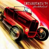 Interstate 74  - Brookstreet Pub