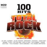 Various Artists - 100 Hits Total Rock (5CD) (Compilation)