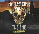 Motley Crue - The End Live in Los Angeles