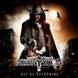 Modern Day Outlaw - Day of Reckoning (EP)