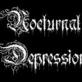 Nocturnal Depression - Discography (2006 - 2015) (Lossless)