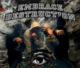Embrace Destruction - Discography