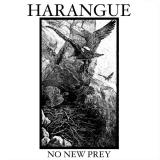Harangue  - No New Prey (EP)