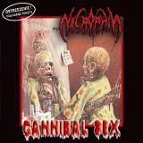 Necrophil - Cannibal Sex (Remastered)