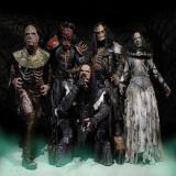 Lordi -  Studio Discography (2002-2016) (Lossless)