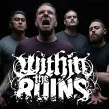 Within The Ruins - Discography (2006 - 2020)