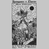 Hatespawn & Charon - Mass Celebration for the Seven Blood-Bounding Rituals of Misery, Death and Abomination (Split)