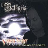 Valkyria - Väsens Hymner - The Hymns of Spirits