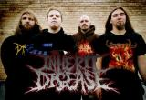 Inherit Disease - Discography  (2006 - 2016) (Lossless)
