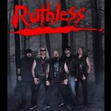 Ruthless - Discography (1984 - 2015)