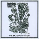 Protected Illusion  - 1989-1991: Watching the Wake (Compilation)
