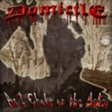 Domicile - As I Choke on the Ashes