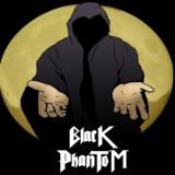 Black Phantom - Black Phantom (Upconvert)