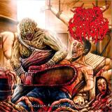 Suicide Of Disaster Excision -  Repulsive Entrails (EP)