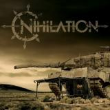Nihilation - A Misanthrope's Guide To The Planet