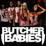 Butcher Babies - Discography (2013-2015) (Lossless)