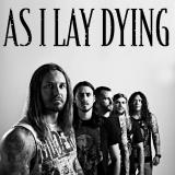 As I Lay Dying - Discography (2001-2012) (Lossless)