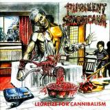 Purulent Spermcanal - Discography