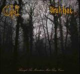 Skoll & Uruk-Hai - Through the Mountains Mist They Came (Split)