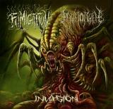 Fumigation & The Path to R'lyeh - Invasion (Split) (Lossless)