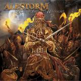 Alestorm - Black Sails At Midnight Bonus (DVD)